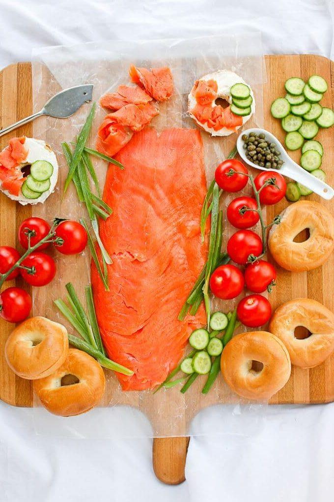 Kosher Food Establishments
